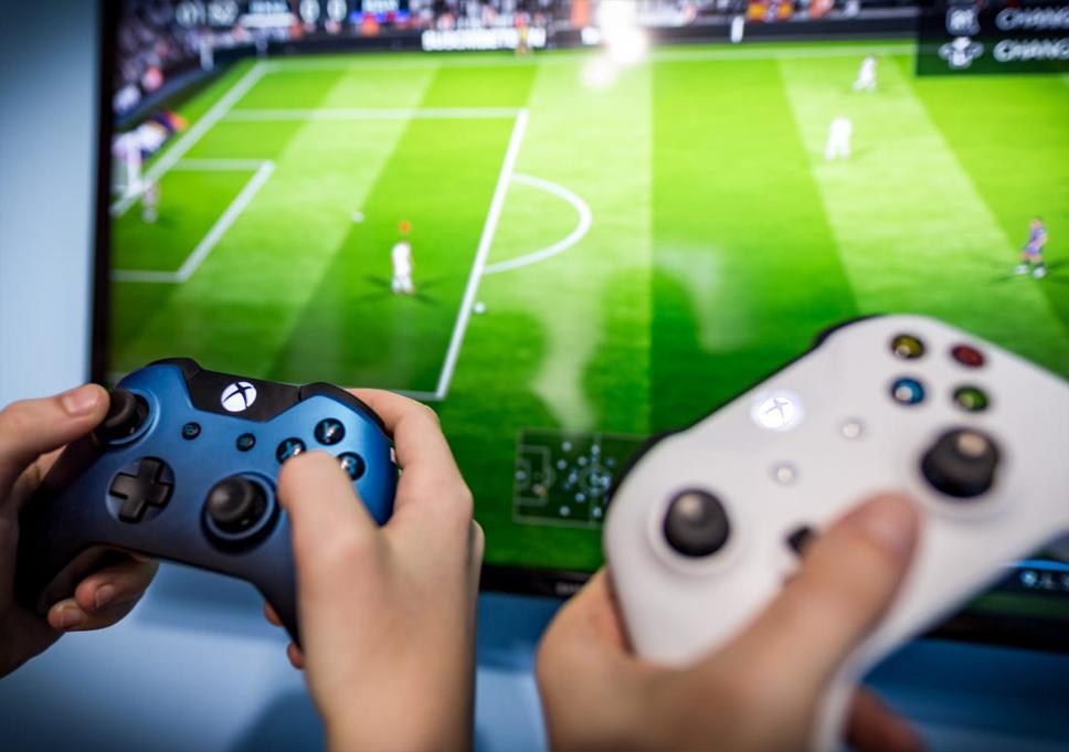תמונה עבור הקטגוריה אקסבוקס וואן Xbox One