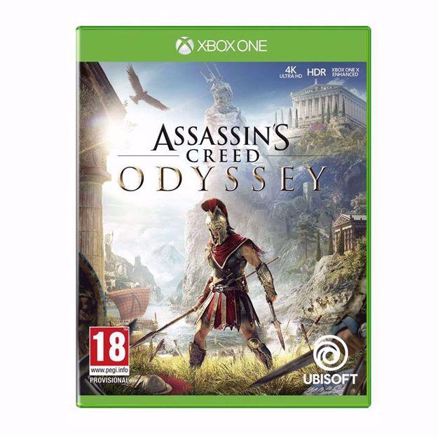 תמונה של Assassins Creed Odyssey Xbox one