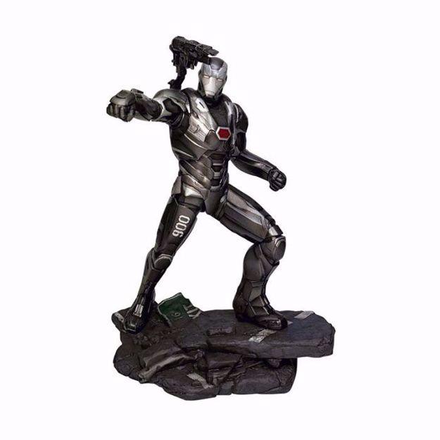 "War Machine 9"" PVC Figure פסל"