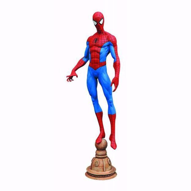 "Spider-Man 6"" PVC Figure פסל ספיידרמן"