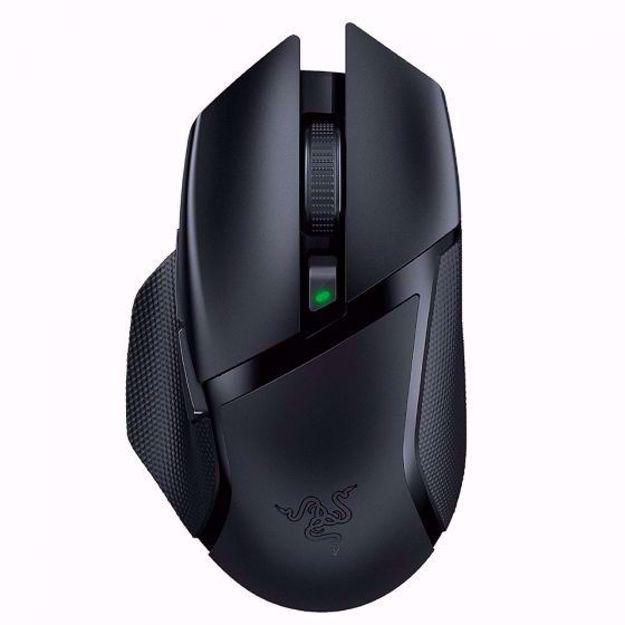 עכבר גיימינג אלחוטי RAZER Basilisk X HyperSpeed