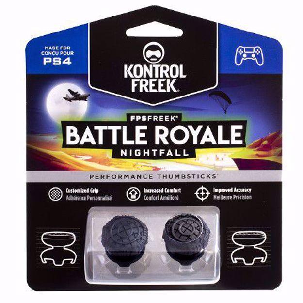 מתאם ארגונומי לאגודל Kontrol Freek - Battle Royal Nightfall