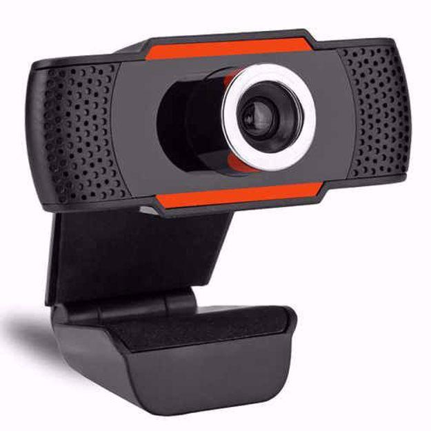מצלמת רשת DRAGON PRO WEBCAM FHD 1080p דרגון