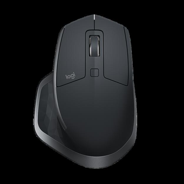עכבר לייזר אלחוטי MX Master 2S מבית Logitech