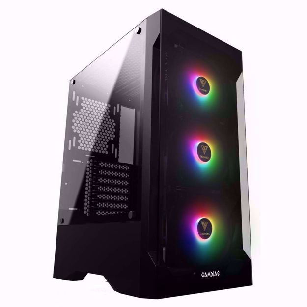 תמונה של Funpo locco Plus Gaming PC מחשב גיימינג
