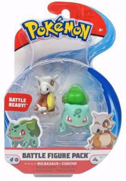 בובות מיני פוקימון Pokemon Mini Figure