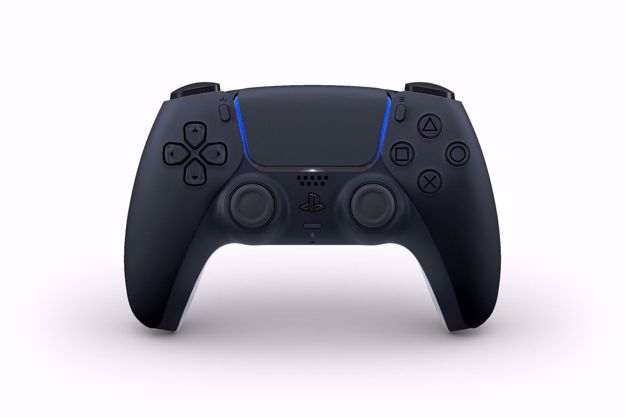 Dualsense Controller Midnight Black  PS5 דואלסנס סוני פלייסטיישן 5