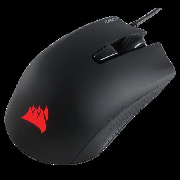 עכבר גיימינג CORSAIR HARPOON RGB PRO